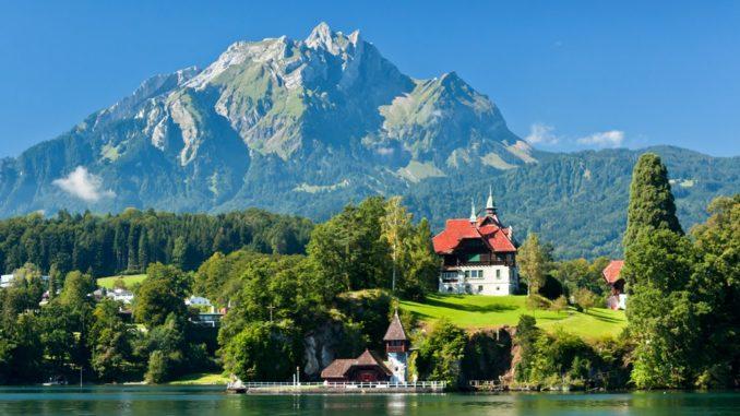 процедура покупки недвижимости в швейцарии